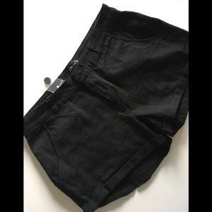 Black Short by Active USA